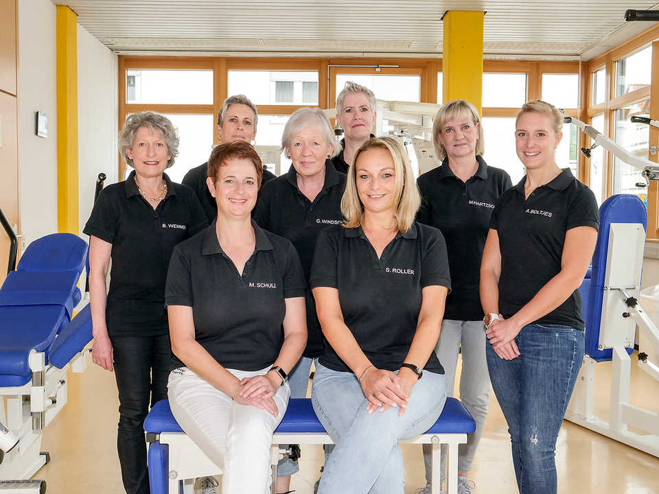 Team Physio Plus